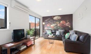 Manallack Studios Whiteley - Living area