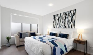 Manallack Studios Whiteley - Queen bedroom