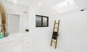 Mango Tree - Byron Bay - Bathroom