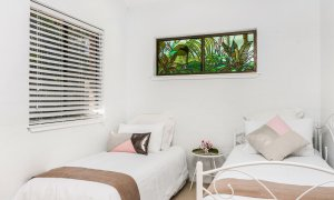 Mango Tree - Byron Bay - Bedroom 2