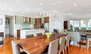 Maple on Kent - Glen Iris - Dining Area