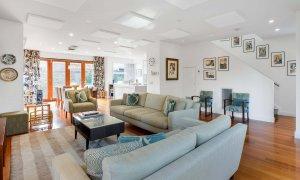 Maple on Kent - Glen Iris - Living Area