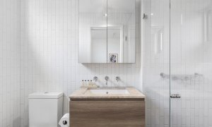 Maybloom - Hawthorn - Ensuite Bathroom