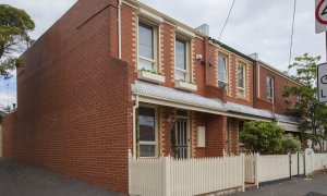 Melrose Terrace - North Melbourne - Outdoor Property View
