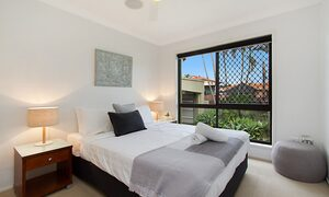 Mermaid Oasis - Mermaid Beach - Gold Coast - Bedroom 2