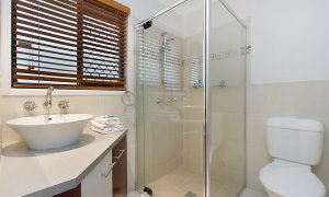 Mermaid Oasis - Mermaid Beach - Gold Coast - Ensuite