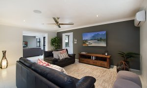 Mermaid Oasis - Mermaid Beach - Gold Coast - Living room
