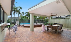 Mermaid Oasis - Mermaid Beach - Gold Coast - Outdoor area