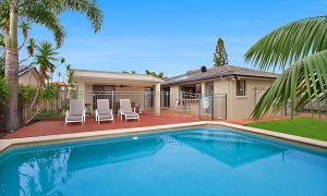 Mermaid Oasis - Mermaid Beach - Gold Coast - Pool