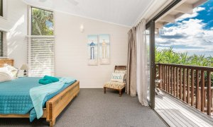 Moonstruck - Byron Bay - Bedroom 1