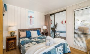 Moonstruck - Byron Bay - Bedroom 3b
