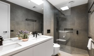 Murrumbeena Place 1 - Murrumbeena - Bathroom