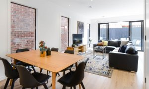 Murrumbeena Place 1 - Murrumbeena - Dining Area Living Area