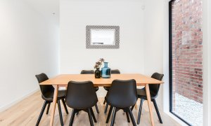 Murrumbeena Place 1 - Murrumbeena - Dining Area