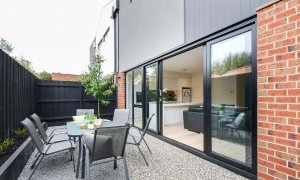 Murrumbeena Place 1 - Murrumbeena - Outdoor Seating
