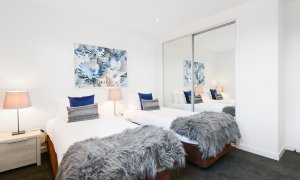Murrumbeena Place 1 - Murrumbeena - Twin Room c