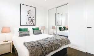 Murrumbeena Place 2 - Murrumbeena - Bedroom 2c