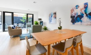 Murrumbeena Place 2 - Murrumbeena - Dining Area