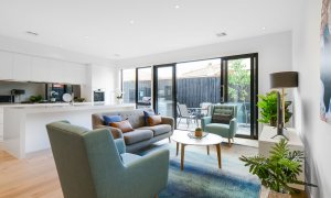 Murrumbeena Place 2 - Murrumbeena - Living Area d