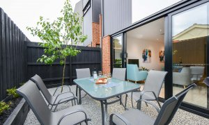 Murrumbeena Place 2 - Murrumbeena - Outdoor Seating Area b