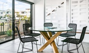 Ocean Castaway - Casuarina - Dining Table