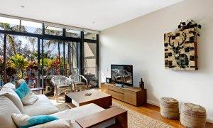 Ocean View at Kiah - Byron Bay - Lounge b