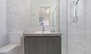 Pacific Breeze - Broadbeach - Bathroom 2