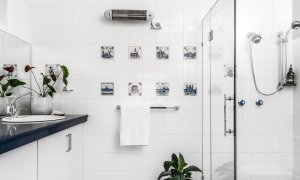Pacific Ridge - Byron Bay - Bathroom Ensuite