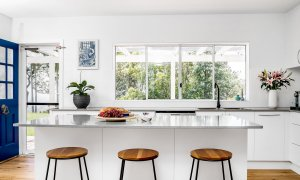 Pacific Ridge - Byron Bay - Kitchen