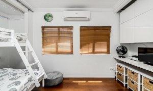 Pacifica - Broadbeach Waters - Bedroom 3