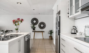Pacifica - Broadbeach Waters - Kitchen View 2