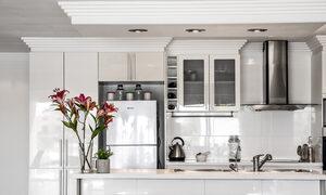Pacifica - Broadbeach Waters - Kitchen View 3