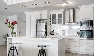 Pacifica - Broadbeach Waters - Kitchen