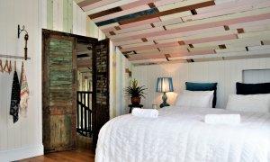 Pacifique on Pacifique - Byron Bay - Bedroom top floor