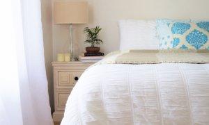 Pacifique on Pacifique - Byron Bay - Bedroom middle floor