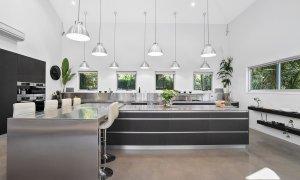 Paperbark - Byron Bay - Kitchen