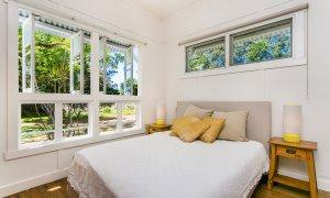 Paradise - Bedroom