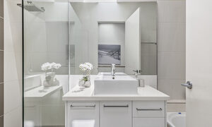 Port Haven - Port Melbourne - Bathroom