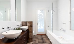 Queen Adelaide - Blairgowrie - Bathroom Shared
