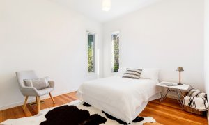 Queen Adelaide - Blairgowrie - Bedroom 2