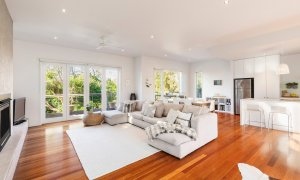 Queen Adelaide - Blairgowrie - Open Plan Living