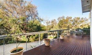 Queen Adelaide - Blairgowrie - Outdoor Deck
