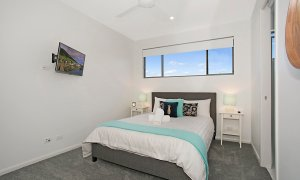 Ray Of Sunshine - Broadbeach Waters - Bedroom 3