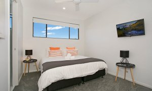 Ray Of Sunshine - Broadbeach Waters - Bedroom 4