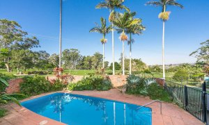 River Links - Lennox Head - Pool to GC