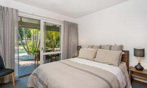 Rockinghorse House - Byron Hinterland - Bedroom 4