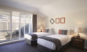 Roxys Place - Prahran - Bedroom 1