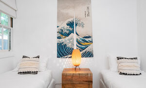 San Juan - Byron Bay - Bedroom 2b
