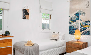 San Juan - Byron Bay - Bedroom 2c