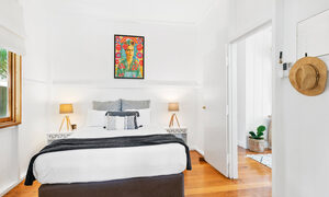 San Juan - Byron Bay - Master Bedroom